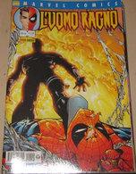 L`UOMO RAGNO 336 N. 64 - Spider-Man