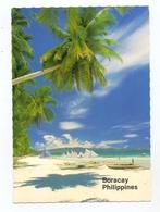 PILIPINAS - BORACAY, Paradise Island - Philippinen