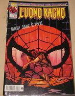 L`UOMO RAGNO 332 N. 60 - Spider Man