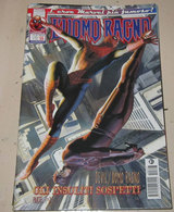 L`UOMO RAGNO 327 N. 55 - Spider Man
