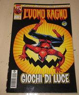 L`UOMO RAGNO 325 N. 53 - Spider Man