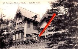 AMOUGIES - Mont De L'Enclus - Villa MR Fallot - Carte Circulée - Kluisbergen