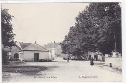 Haute-Saône - Sornay - La Place - Andere Gemeenten