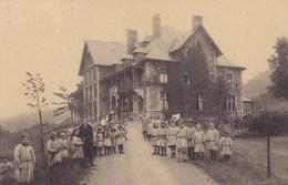 Stoumont, Cure D'air Permanente, Maison Saint Edouard, Vue Exterieure (pk49056) - Stoumont