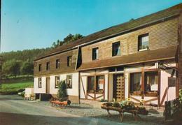 Pannekoekenhuis Oberhausen Burg Reuland - Burg-Reuland