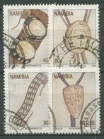 Namibia 1995 Schmuck Halsband Anhänger 798/01 Gestempelt - Namibia (1990- ...)