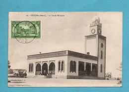 Maroc Oujda Cercle Militaire - Maroc