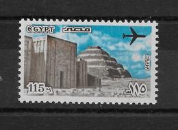 Poste Aérienne 1982 ** TTBE - Airmail