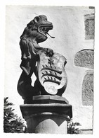 68 Riquewihr Fontaine De La Sinne (2 Scans) - Riquewihr