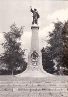Westmalle Standbeeld - Malle