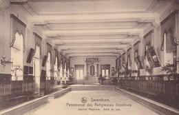 Zaventem, Saventhem, Pensionnat Des Religieuses Ursulines, Section Moyenne Salle De Jeux (pk49064) - Zaventem