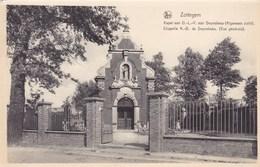 Zottegem, Kapel Van O.LVrouw Van Deynsbeke (pk49065) - Zottegem