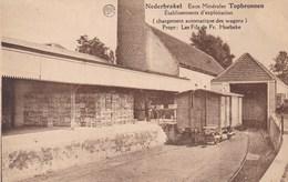 Nederbrakel, Eaux Minérales, Topbronnen (pk49067) - Brakel