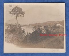 CPA Photo - LAO KAY / LAO CAI - Vers 1900 - Vue De La Ville - Viet Nam Indochine - Viêt-Nam
