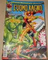 L`UOMO RAGNO 321 N. 49 - Spider Man