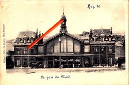 HUY - La Gare Du Nord - Hoei