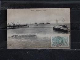 Z23 - Senegal - Rufisque - Le Port - Sénégal