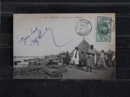 Z23 - Senegal - Rufisque - Le Lebous - 1911 - Sénégal