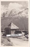 LE CHAZELET 1967 - Photo Originale De L'Oratoire ( Hautes Alpes ) - Unclassified