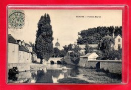21-CPA BEAUNE - Beaune
