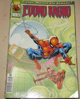 L`UOMO RAGNO 318 N. 46 - Spider Man