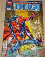 L`UOMO RAGNO 317 N. 45 - Spider-Man