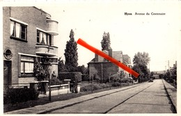 HYON - Avenue Du Centenaire - Mons