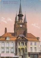 Kortrijk, Het Oude Belfort (pk49084) - Kortrijk