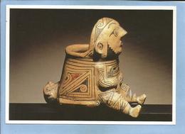 Casas Grandes Chihuahua (Mexico) Museo Nacional De Antropologia 2 Scans Culture Oasis America Période Moyenne - Mexique