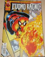 L`UOMO RAGNO 316 N. 44 - Spider Man