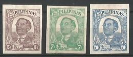 Président Jose Laurel Yt 41-43 - Philippines