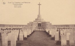 Tyne Cot Cemetery And Memorial, Passendale, Passchendale (pk49096) - Langemark-Poelkapelle