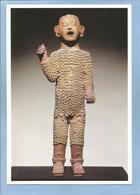 Tepexi El Viejo (Mexico) Museo Regional De Puebla 2 Scans Xipe-Totec Dieu Des Orfèvres Culture Aztèque Postclassique - Mexique