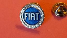 PIN'S    Superbe   Logo  FIAT - Fiat