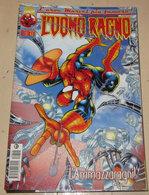 L`UOMO RAGNO 315 N. 43 - Spider Man