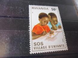 RWANDA YVERT N°986 ** - Rwanda