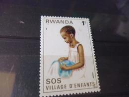 RWANDA YVERT N°987 ** - Rwanda