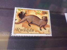 RWANDA YVERT N°1003 ** - Rwanda