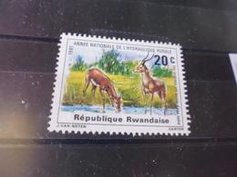 RWANDA YVERT N°1032 ** - Rwanda