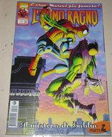 L`UOMO RAGNO 311 N. 39 - Spider-Man