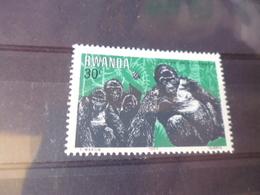 RWANDA YVERT N°1118** - Rwanda
