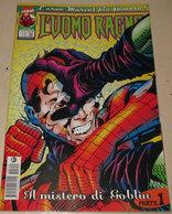 L`UOMO RAGNO 310 N. 38 - Spider-Man