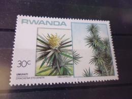 RWANDA YVERT N°1126 ** - Rwanda