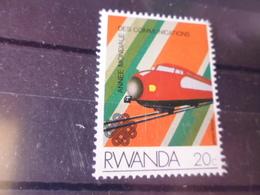 RWANDA YVERT N°1133 ** - Rwanda