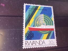 RWANDA YVERT N°1134 ** - Rwanda