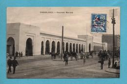 Maroc Casablanca Nouveau Marché - Casablanca