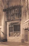 BRUGES - Eglise Notre-Dame - Tribune De Gruuthuse (1471) - Brugge