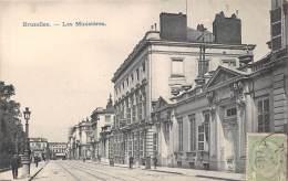 BRUXELLES - Les Ministères - Monumenten, Gebouwen