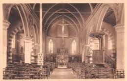 MASSEMEN - Eglise : Vue Intérieure.  Kerkbinnenzicht. - Wetteren