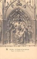 NIVELLES - La Chasse De Ste Gertrude - Pignon - Le Christ-Roi.   XIIIe S. - Nijvel